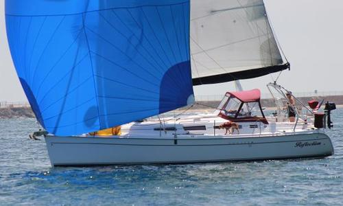 Image of Hunter 38 for sale in United States of America for $119,000 (£94,541) San Diego, CA, United States of America