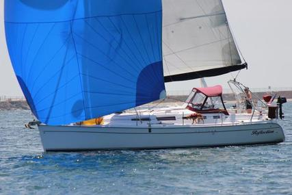 Hunter 38 for sale in United States of America for $119,000 (£91,717)