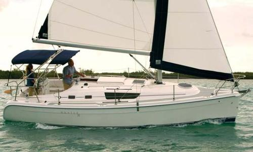 Image of Hunter 31 for sale in United States of America for $59,000 (£42,067) San Pedro, CA, United States of America