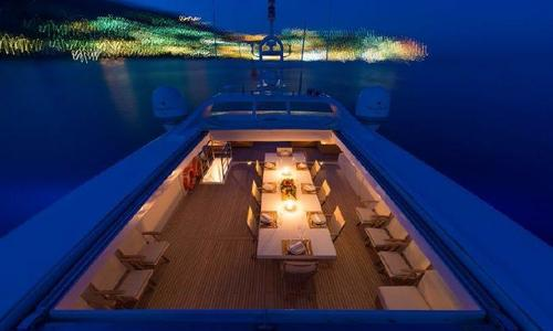 Image of Sanlorenzo SL108 for sale in Italy for €4,150,000 (£3,653,619) Italy