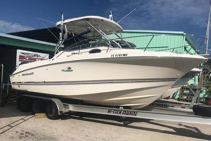 Wellcraft 252 Coastal for sale in United States of America for $39,995 (£28,508)