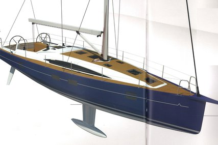 Azuree 46 for sale in Netherlands for €354,950 (£314,246)