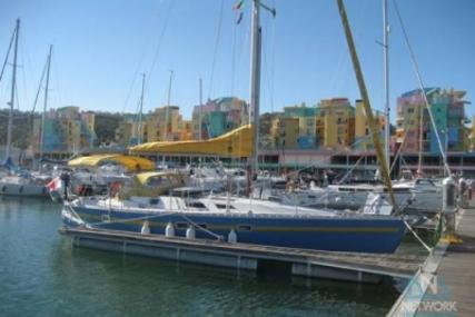 Jeanneau Sun Odyssey 42 for sale in Greece for €59,950 (£53,075)