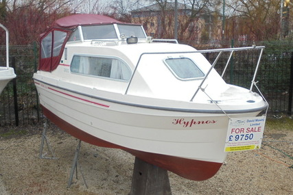 Viking 21 Narrow Beam for sale in United Kingdom for 9.750 £