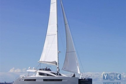 Privilege Marine Serie 6 for sale in France for €2,570,000 (£2,236,747)