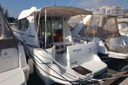 Jeanneau Merry Fisher 805 for sale in France for €43,000 (£37,851)