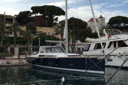 Beneteau Oceanis 55 for sale in France for €445,000 (£394,200)