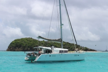 Lagoon 450 for sale in France for €510,000 (£448,936)
