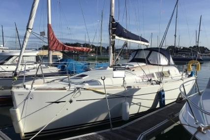 Jeanneau Sun Odyssey 30 I Lifting Keel for sale in France for €51,000 (£44,894)