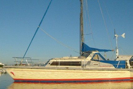 Prout QUEST 33- 1985 for sale in Portugal for 45.000 € (39.318 £)