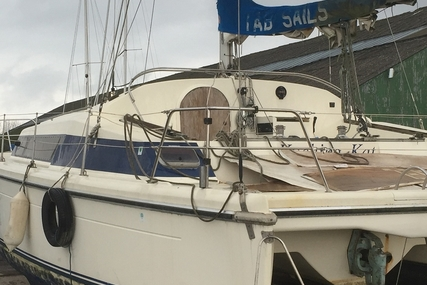 Prout Snowgoose 37 for sale in United Kingdom for 25.000 £