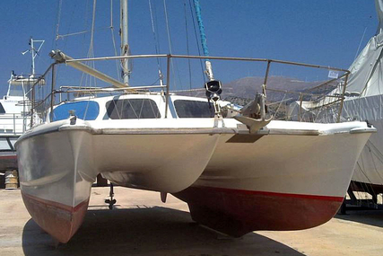 Prout Snowgoose 35 for sale in Greece for 27.000 € (23.591 £)