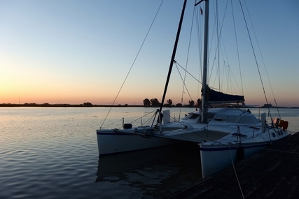 Outremer 40/43 for sale in United Kingdom for €189,000 (£167,153)
