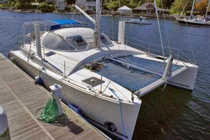 Catana 381 for sale in United States of America for $238,000 (£169,646)