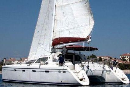 Privilege 435 for sale in Croatia for €165,000 (£145,927)