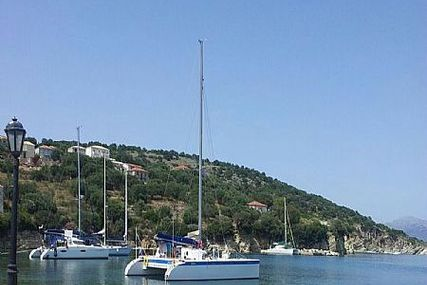 Southward 35 for sale in Greece for £60,000