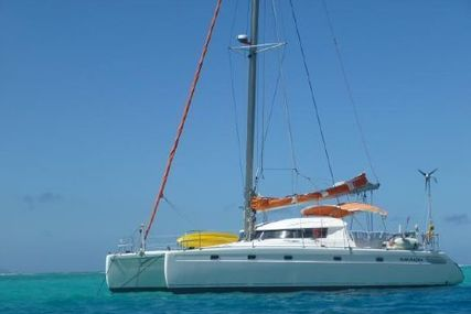 Fountaine Pajot Venezia 42 for sale in Mauritius for €165,000 (£145,632)