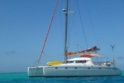 Fountaine Pajot Venezia 42 for sale in Mauritius for €165,000 (£145,927)