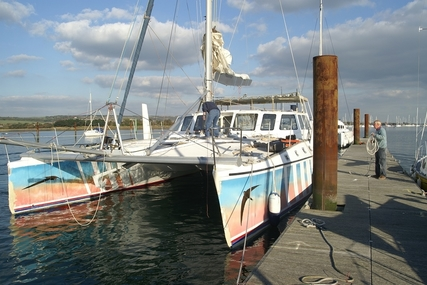 Lock Crowther 43 for sale in United Kingdom for £125,000