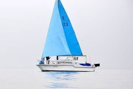 Catalac 9m for sale in Denmark for €26,500 (£23,461)