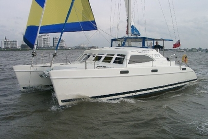 Broadblue 385 for sale in United Kingdom for £151,000