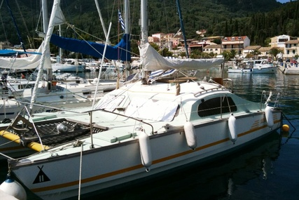 Iroquois Mk II for sale in Greece for £17,000