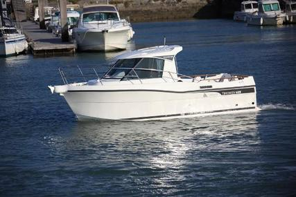 Ocqueteau Timonier 625 for sale in United Kingdom for £39,604