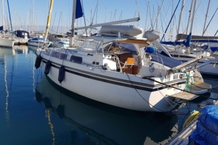 Kirie Fifty 33 for sale in France for €36,000 (£31,890)