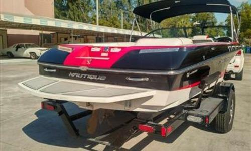 Image of 2016 Nautique Ski  200 CB for sale in United States of America for $52,000 (£37,200) Miami, FL, United States of America