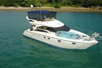 Princess 42 for sale in Thailand for $289,000 (£206,876)