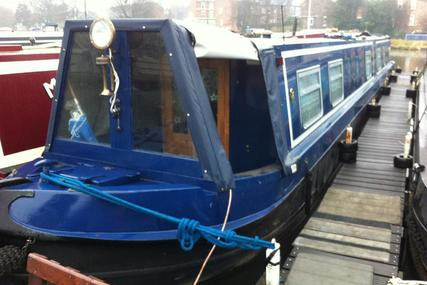 Liverpool Boats Trad Stern Narrowboat for sale in United Kingdom for £42,995