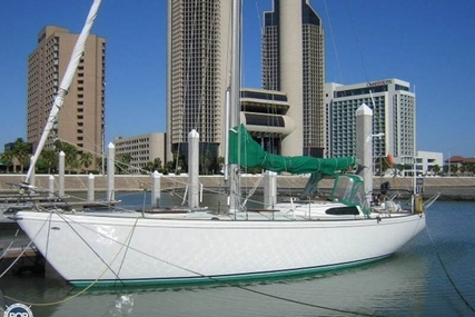 Columbia 43 for sale in United States of America for $42,300 (£31,503)