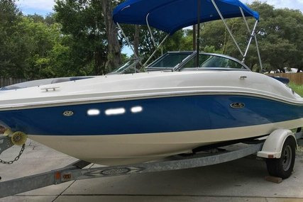Sea Ray 185 Sport for sale in United States of America for $18,900 (£13,531)