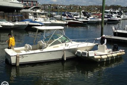 Albemarle 248 Express Fisherman for sale in United States of America for $42,500 (£30,303)