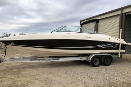 Rinker 262 Captiva for sale in United States of America for $28,477 (£22,174)