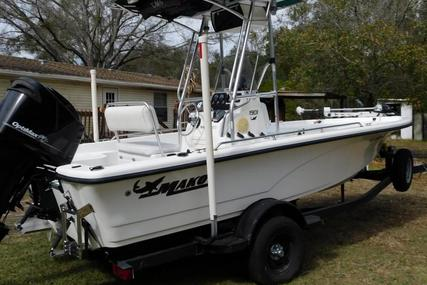 Mako 1901 Inshore for sale in United States of America for $16,000 (£11,916)