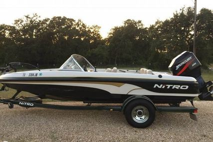 Nitro 188 Sport for sale in United States of America for $15,000 (£10,726)