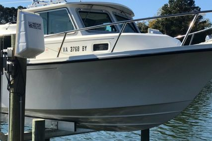 Parker Marine 2320 SL SC for sale in United States of America for $68,700 (£49,123)