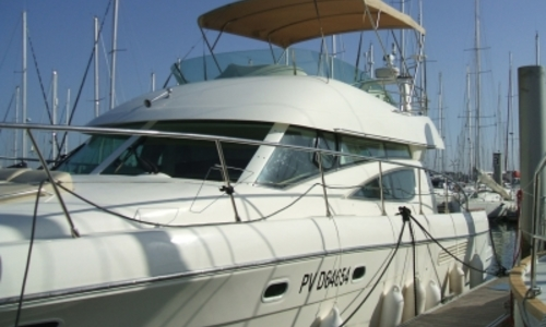 Image of Prestige 46 for sale in France for €233,200 (£202,797) MORBIHAN, France