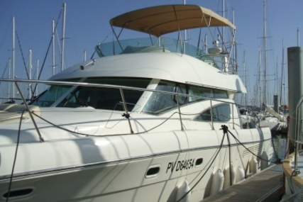 Prestige 46 for sale in France for €249,000 (£219,217)