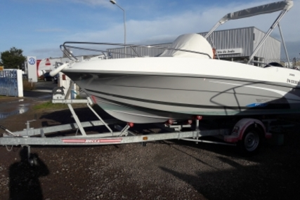 Beneteau Flyer 550 Open for sale in France for €16,400 (£14,353)