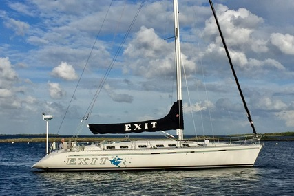 Beneteau First 53F5 for sale in Netherlands for €157,000 (£137,527)