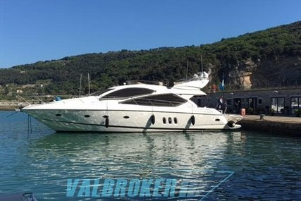 Sunseeker Manhattan 60 for sale in Italy for €590,000 (£521,801)
