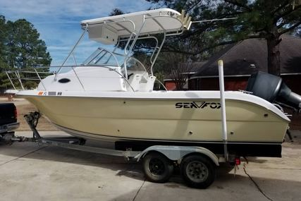 Sea Fox 230 Walk Around for sale in United States of America for 19.900 $ (14.167 £)
