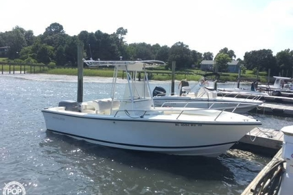 Regulator Marine 21 for sale in United States of America for $27,300 (£19,530)