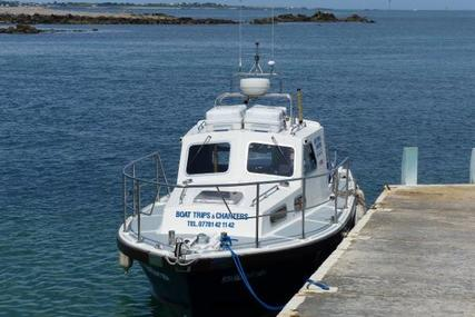 Mitchell 31 Mk1 Sea Angler for sale in Guernsey and Alderney for £27,000