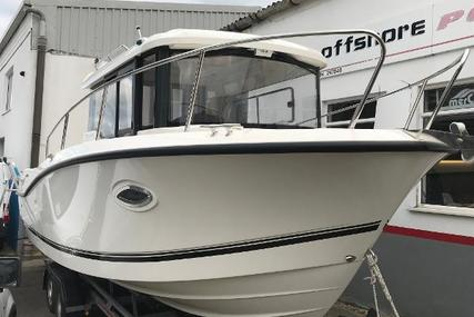 Quicksilver Captur 755 Pilothouse for sale in Guernsey and Alderney for £53,750