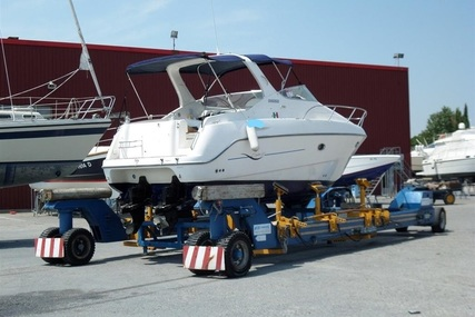 Sessa Marine OYSTER 27 for sale in Italy for €45,000 (£39,202)