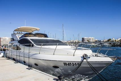 Astondoa 62 GLX 59 for sale in Spain for €790,000 (£692,466)