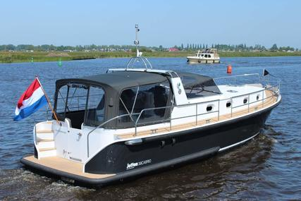Jetten 38 Cabrio for sale in Netherlands for €315,784 (£279,252)